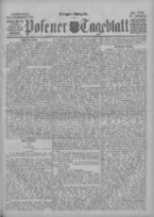Posener Tageblatt 1897.09.09 Jg.36 Nr420