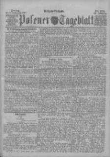Posener Tageblatt 1897.09.17 Jg.36 Nr434