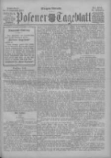 Posener Tageblatt 1897.09.18 Jg.36 Nr436