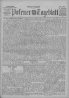 Posener Tageblatt 1897.09.23 Jg.36 Nr444