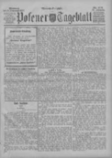 Posener Tageblatt 1897.09.29 Jg.36 Nr454