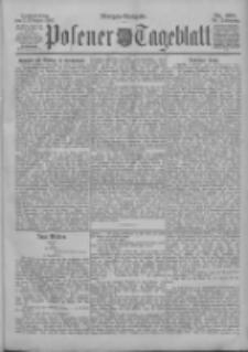 Posener Tageblatt 1897.10.07 Jg.36 Nr468
