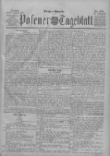 Posener Tageblatt 1897.10.08 Jg.36 Nr470