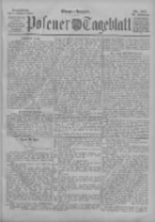 Posener Tageblatt 1897.10.09 Jg.36 Nr472