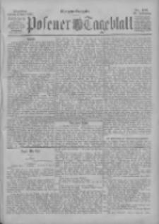 Posener Tageblatt 1897.10.12 Jg.36 Nr476