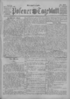 Posener Tageblatt 1897.10.15 Jg.36 Nr482