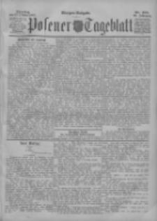 Posener Tageblatt 1897.10.19 Jg.36 Nr488