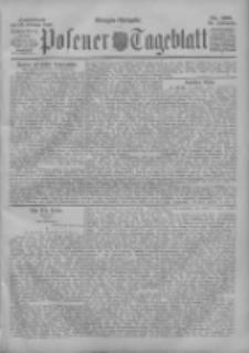 Posener Tageblatt 1897.10.23 Jg.36 Nr496