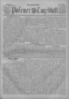 Posener Tageblatt 1897.10.26 Jg.36 Nr500
