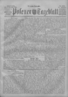 Posener Tageblatt 1897.11.11 Jg.36 Nr528
