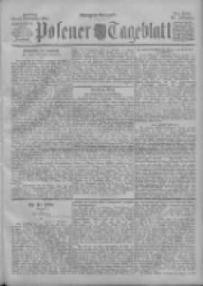 Posener Tageblatt 1897.11.12 Jg.36 Nr530
