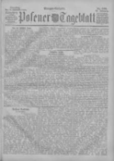 Posener Tageblatt 1897.11.23 Jg.36 Nr546