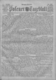 Posener Tageblatt 1897.11.26 Jg.36 Nr552