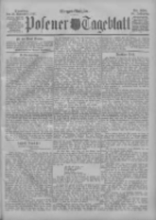 Posener Tageblatt 1897.11.30 Jg.36 Nr558
