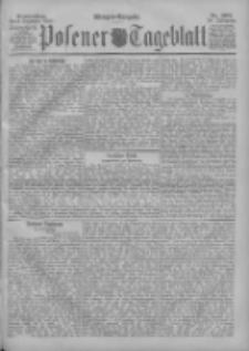 Posener Tageblatt 1897.12.02 Jg.36 Nr562