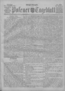 Posener Tageblatt 1897.12.07 Jg.36 Nr570