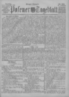 Posener Tageblatt 1897.12.14 Jg.36 Nr582