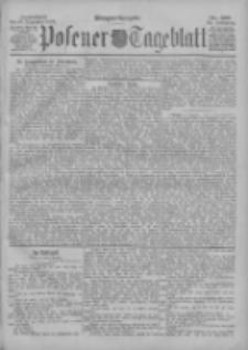 Posener Tageblatt 1897.12.18 Jg.36 Nr590