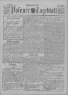 Posener Tageblatt 1897.12.28 Jg.36 Nr604