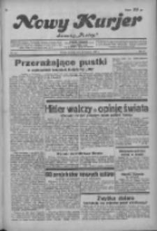 Nowy Kurjer 1933.11.30 R.44 Nr276