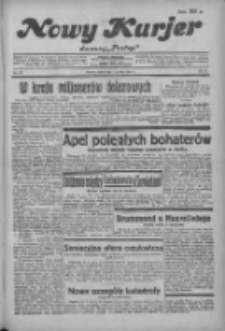 Nowy Kurjer 1933.12.01 R.44 Nr277