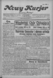 Nowy Kurjer 1933.12.05 R.44 Nr280