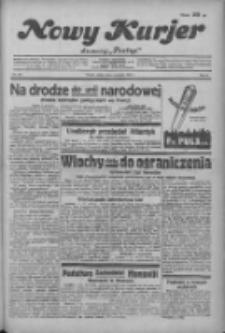 Nowy Kurjer 1933.12.08 R.44 Nr283