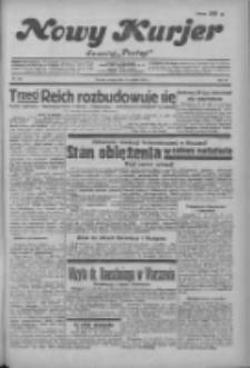 Nowy Kurjer 1933.12.12 R.44 Nr285