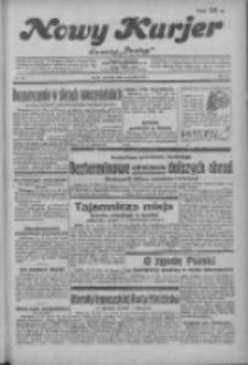 Nowy Kurjer 1933.12.14 R.44 Nr287