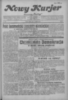 Nowy Kurjer 1933.12.15 R.44 Nr288