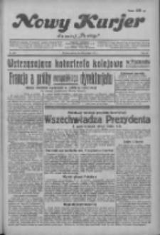Nowy Kurjer 1933.12.16 R.44 Nr289