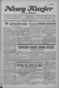 Nowy Kurjer 1933.12.22 R.44 Nr294