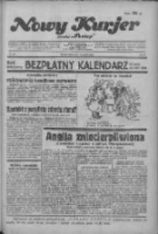 Nowy Kurjer 1933.12.23 R.44 Nr295