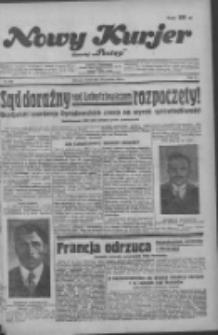 Nowy Kurjer 1933.12.29 R.44 Nr298
