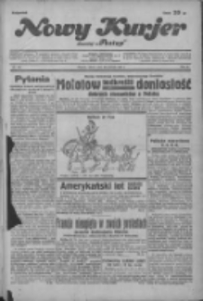Nowy Kurjer 1933.12.30 R.44 Nr299