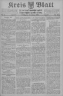 Kreis Blatt für den Kreis Neutomischeler zugleich Hopfenzeitung 1914.01.30 Jg.38 Nr13