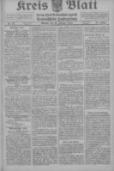 Kreis Blatt für den Kreis Neutomischeler zugleich Hopfenzeitung 1914.02.23 Jg.38 Nr23