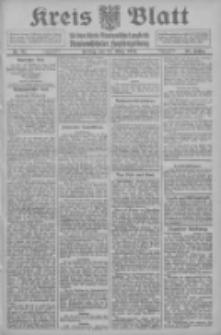 Kreis Blatt für den Kreis Neutomischeler zugleich Hopfenzeitung 1914.03.13 Jg.38 Nr31