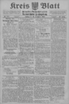 Kreis Blatt für den Kreis Neutomischeler zugleich Hopfenzeitung 1914.09.18 Jg.38 Nr110