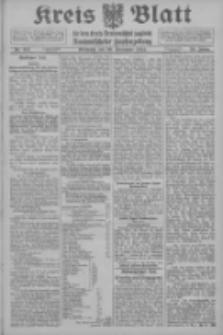 Kreis Blatt für den Kreis Neutomischeler zugleich Hopfenzeitung 1914.09.30 Jg.38 Nr115