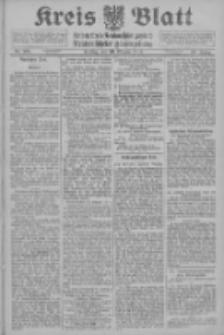 Kreis Blatt für den Kreis Neutomischeler zugleich Hopfenzeitung 1914.10.30 Jg.38 Nr128