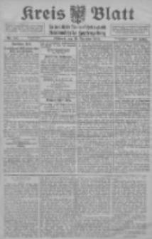 Kreis Blatt für den Kreis Neutomischeler zugleich Hopfenzeitung 1914.12.16 Jg.38 Nr147