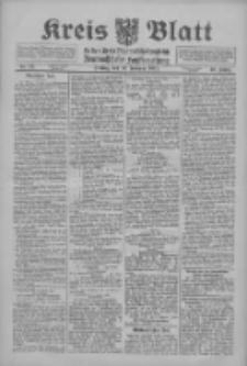 Kreis Blatt für den Kreis Neutomischeler zugleich Hopfenzeitung 1915.02.12 Jg.40 Nr19