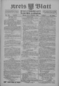 Kreis Blatt für den Kreis Neutomischeler zugleich Hopfenzeitung 1918.09.09 Jg.43 Nr106