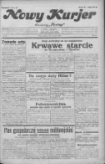 """Nowy Kurjer: dawniej """"Postęp"""" 1932.03.18 R.43 Nr64"""