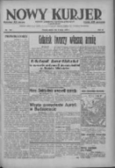 Nowy Kurjer: dziennik poświęcony sprawom politycznym i społecznym 1937.05.05 R.48 Nr102