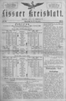 Lissaer Kreisblatt.1888.09.22 Nr50