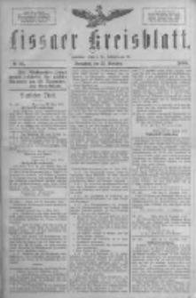 Lissaer Kreisblatt.1888.12.22 Nr76