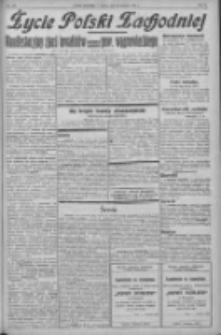 """Nowy Kurjer: dawniej """"Postęp"""" 1932.08.21 R.43 Nr191"""