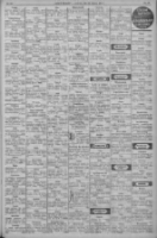 """Nowy Kurjer: dawniej """"Postęp"""" 1932.08.30 R.43 Nr198"""